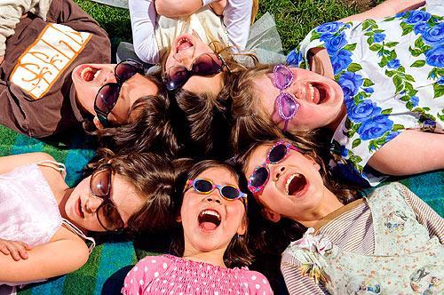 ¡Cuida tus ojos y los de los más pequeños en verano!