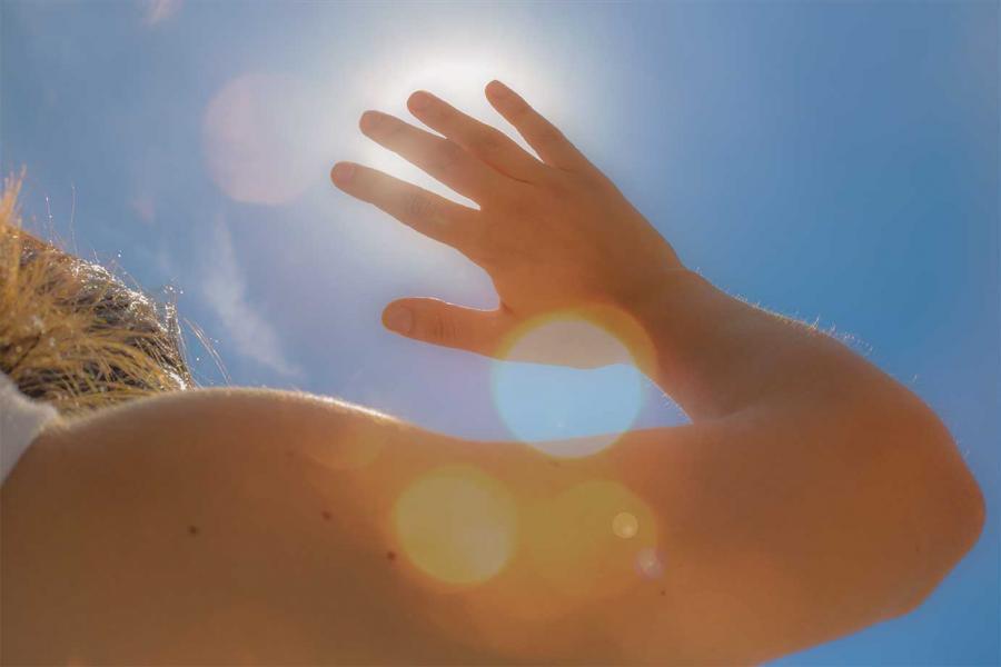 Disfruta del verano y cuida tu piel