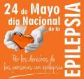 24 de mayo: Día nacional de la epilepsia