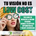 ¡Cuida tu vista! adquiere productos sanitarios visuales de calidad