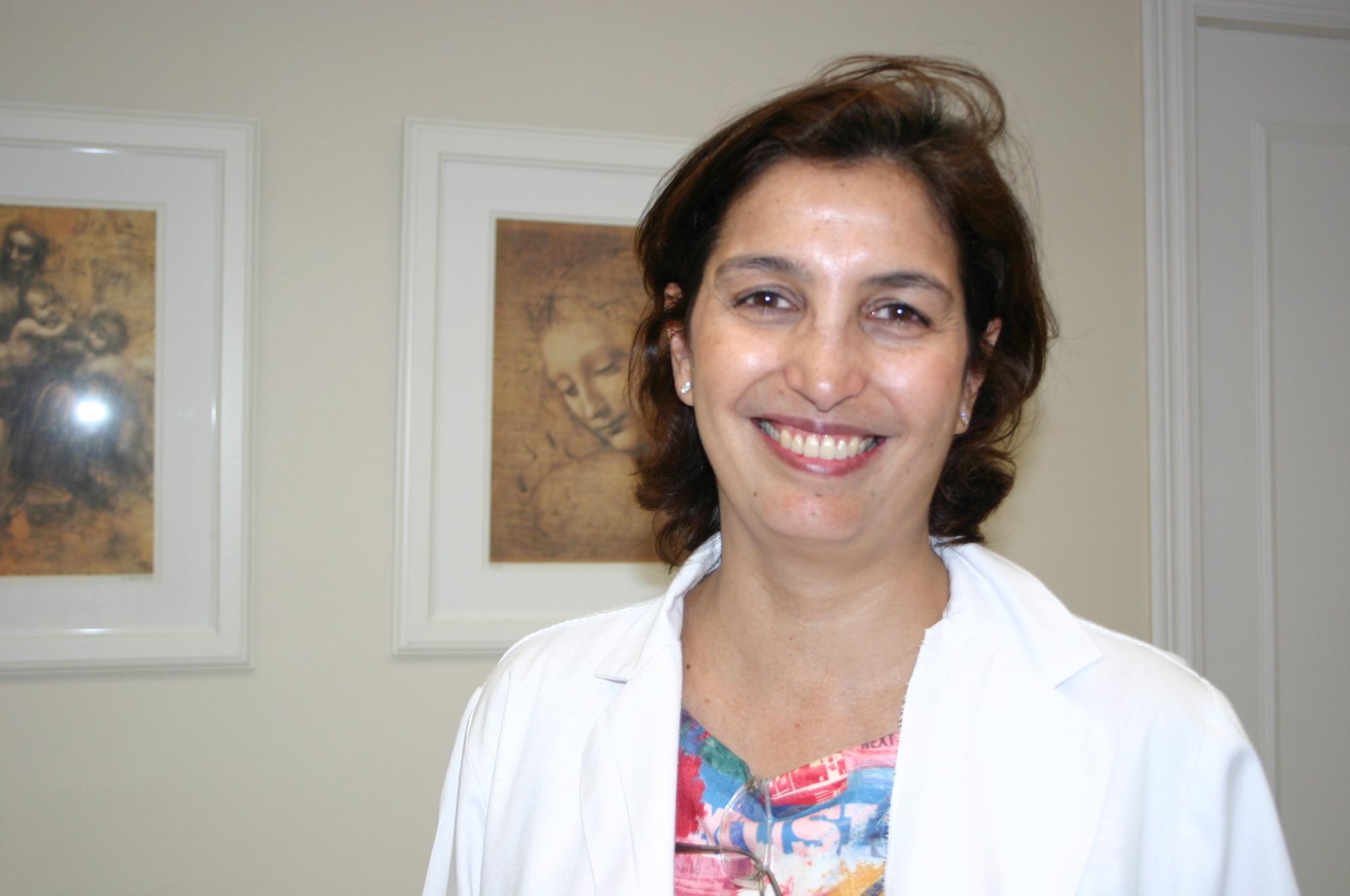 Dra. Cristina Ramos Guillen