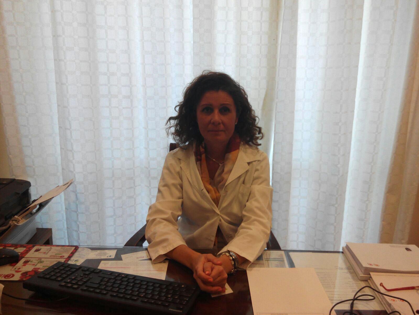 Dra. Susana Durán Macarro