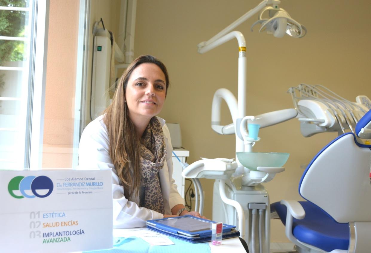 Dra. Mª Jesús Murillo Jimenez