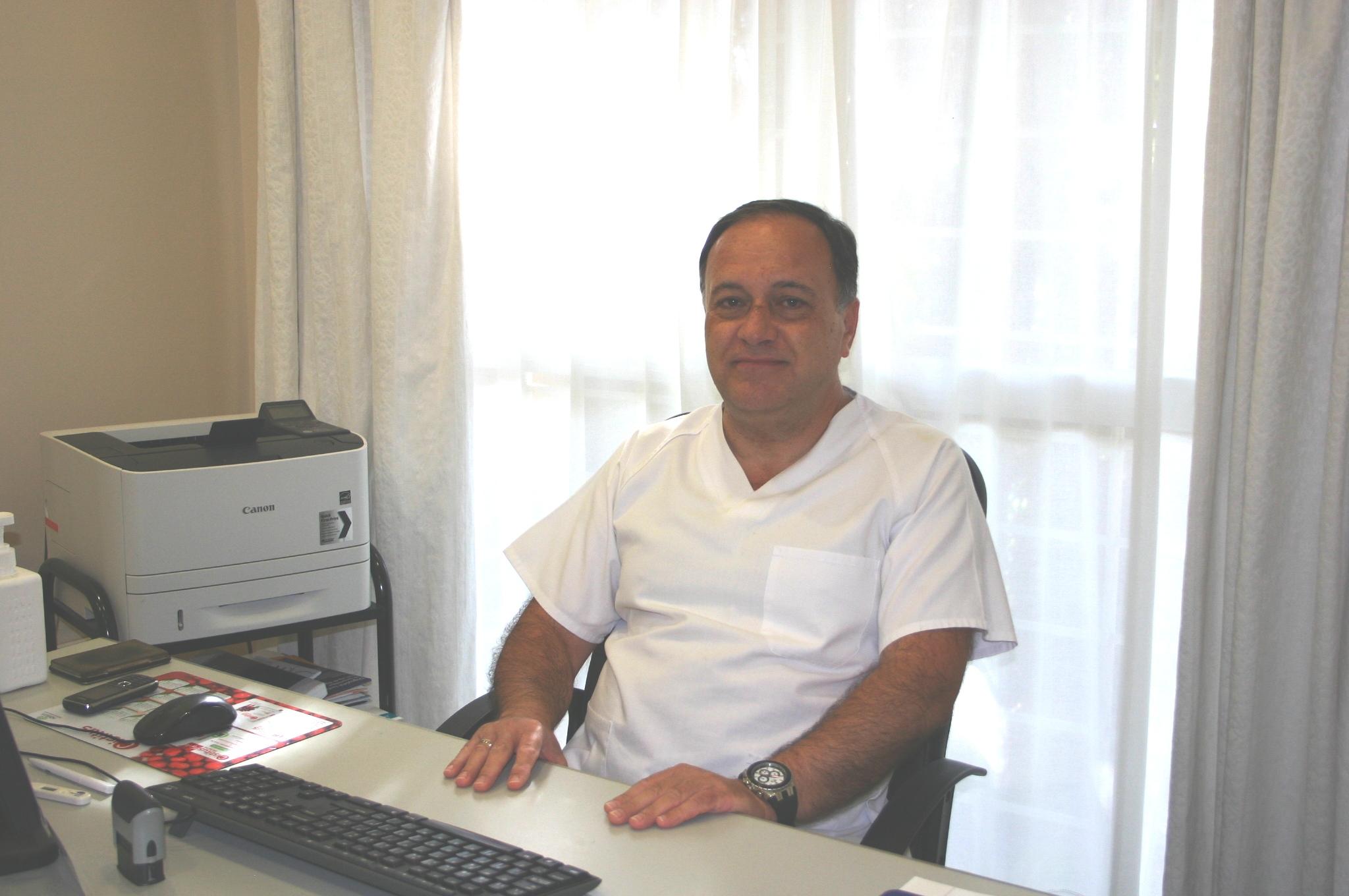 Dr. José Mª Fernández García