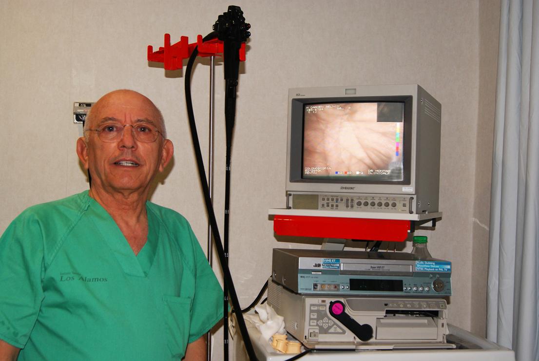Dr. Manuel Montagut Sánchez