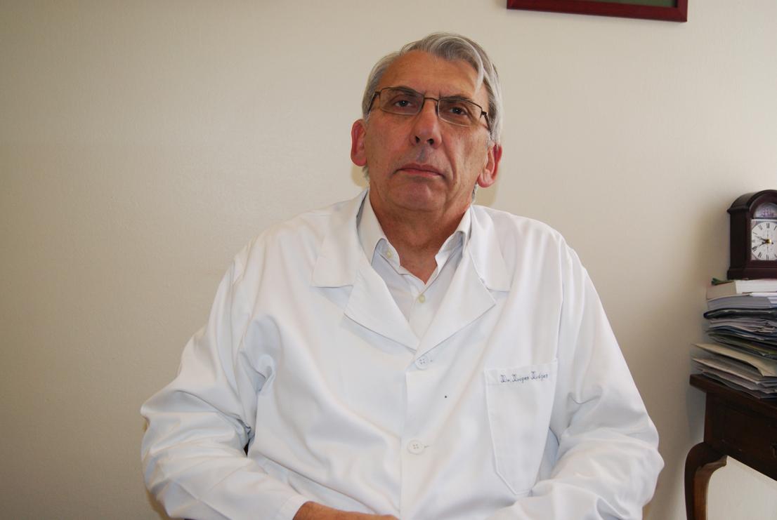 Dr. José Antonio López López