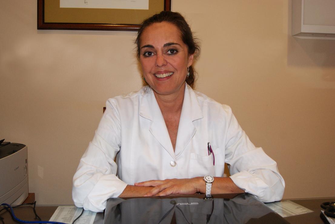 Dra. María del Mar Ruíz Tudela