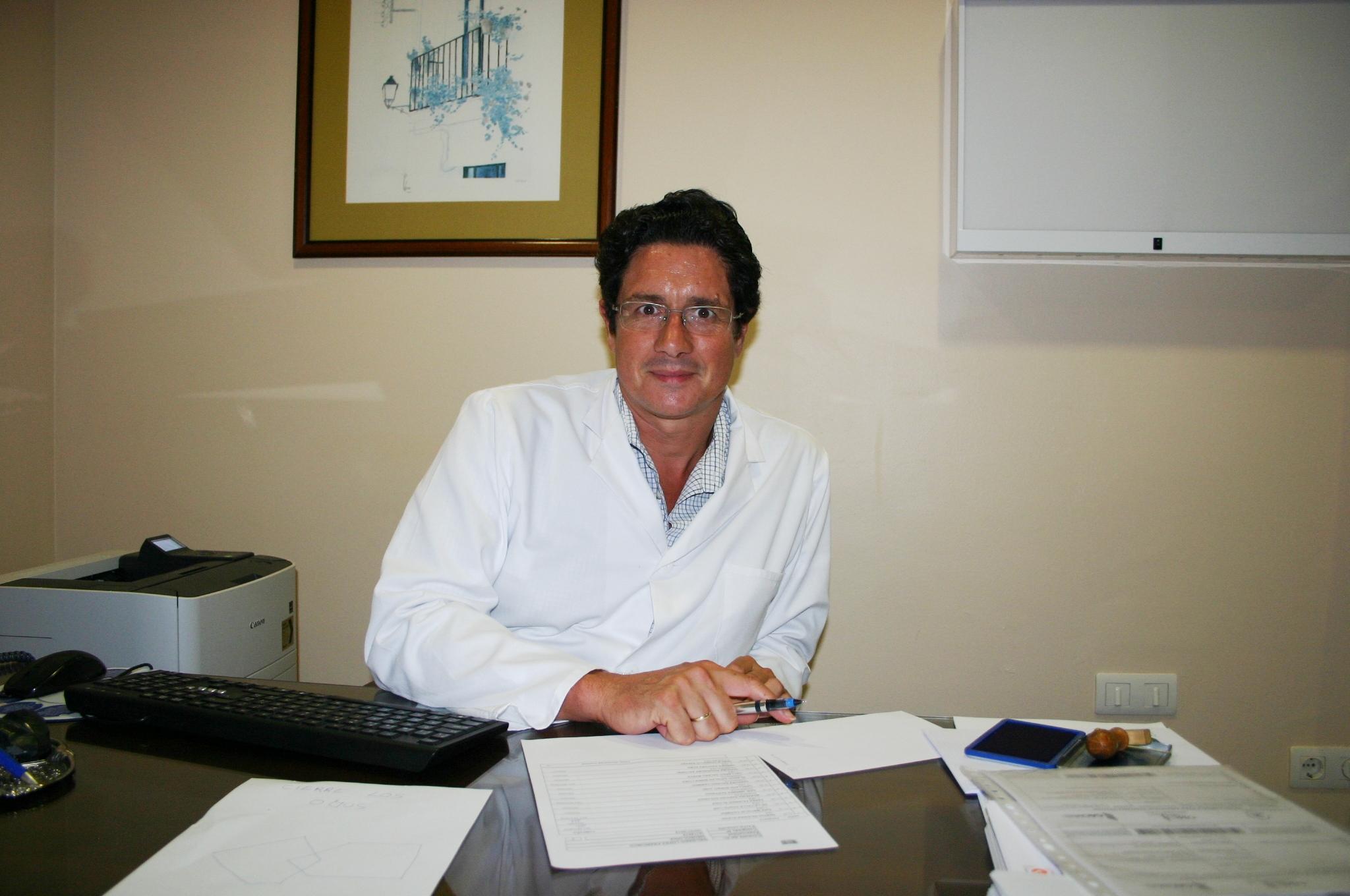 Dr. Francisco Delgado López