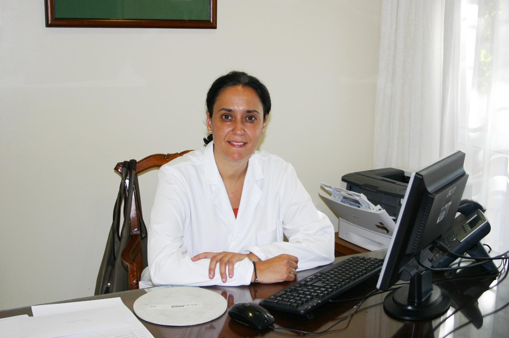 Dra. Mª Nieves Lara Rueda
