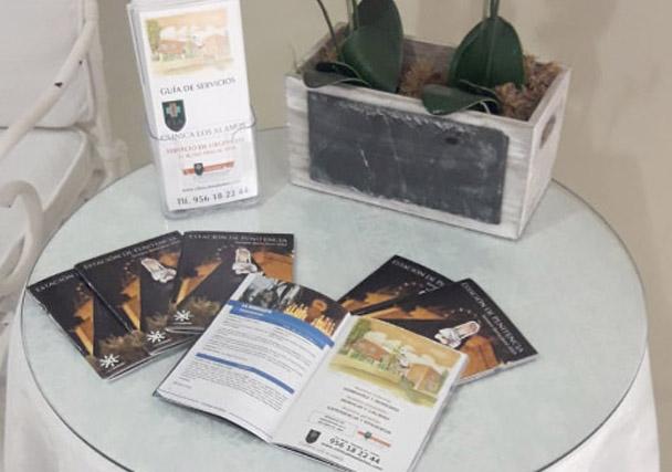 Ven a por tu 'Estación de Penitencia', la revista de la Semana Santa Jerezana
