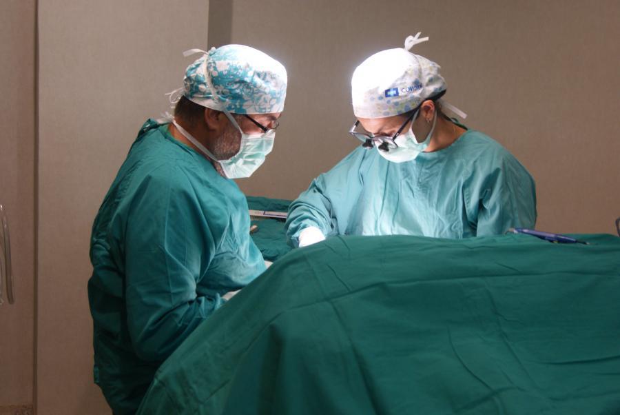 Conoce nuestras cirugías