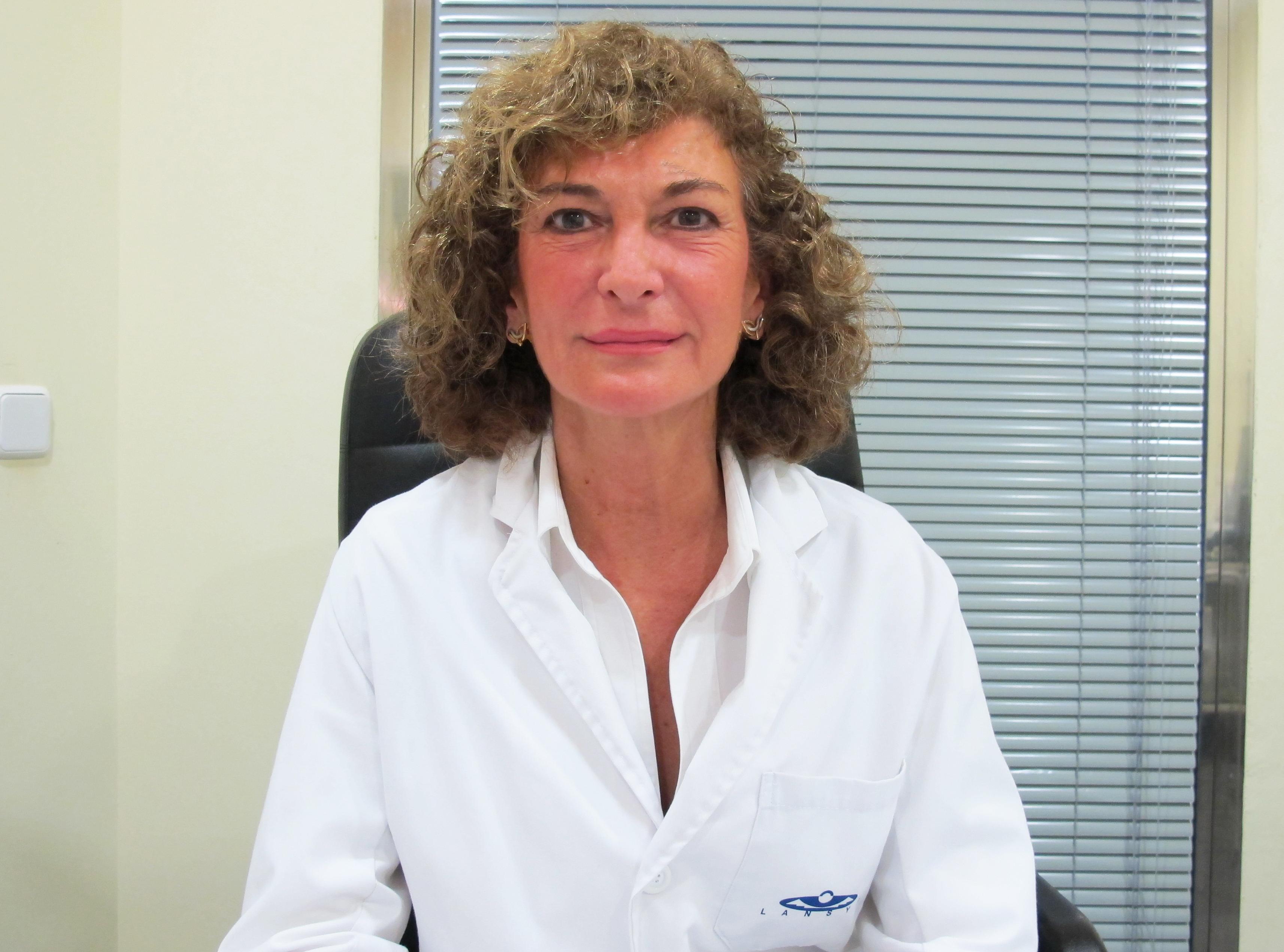 Dra. Teresa Escatllar Rodríguez de Codes