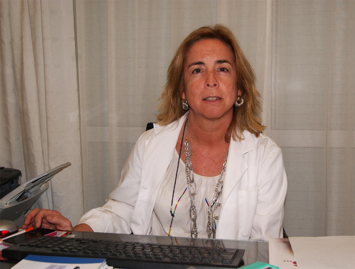Dra. María Eugenia Timermans