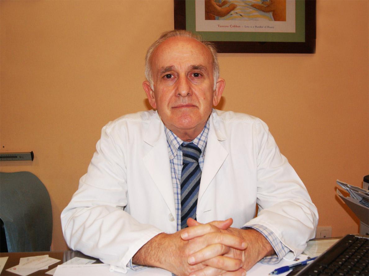Dr. Alberto Costas Gómez de Merodio