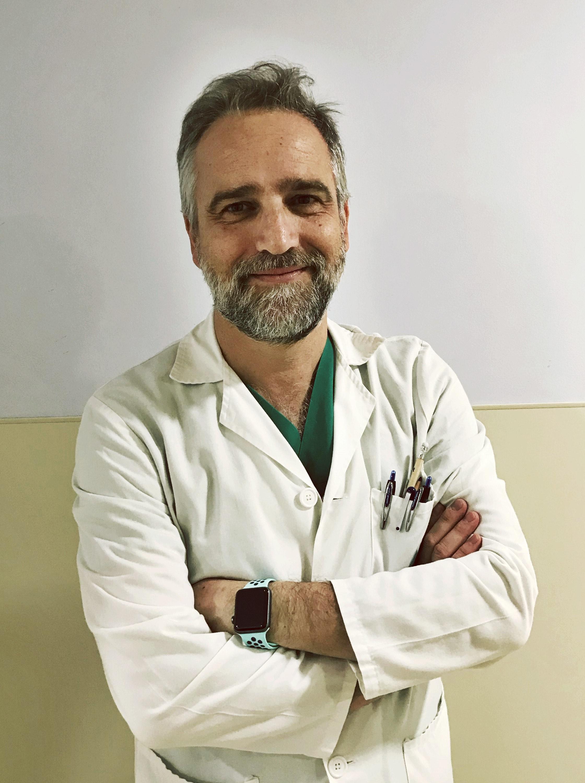 Dr. Jesús M. López-Cepero Andrada