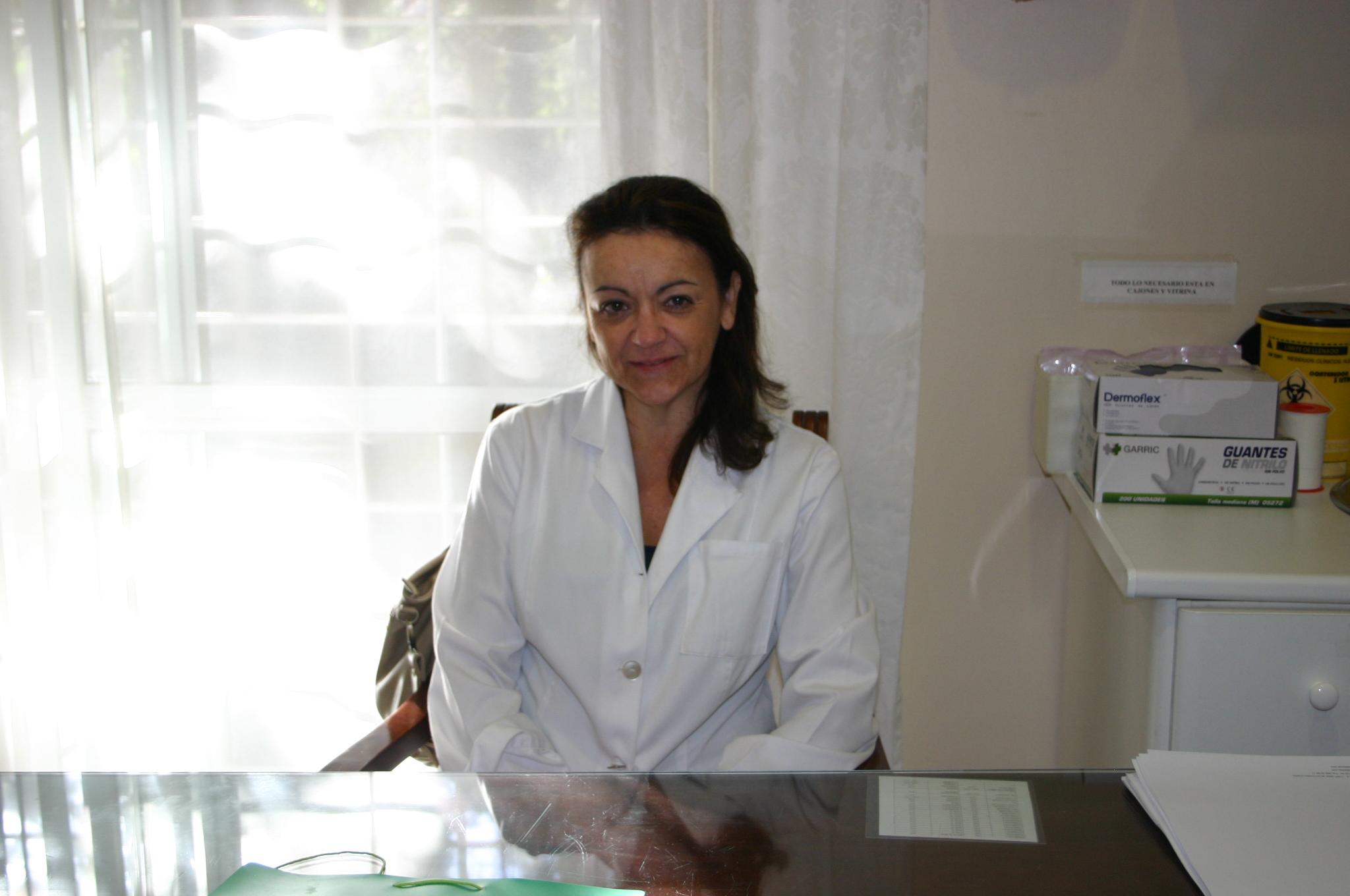 Dra. Lourdes Llaves Estévez