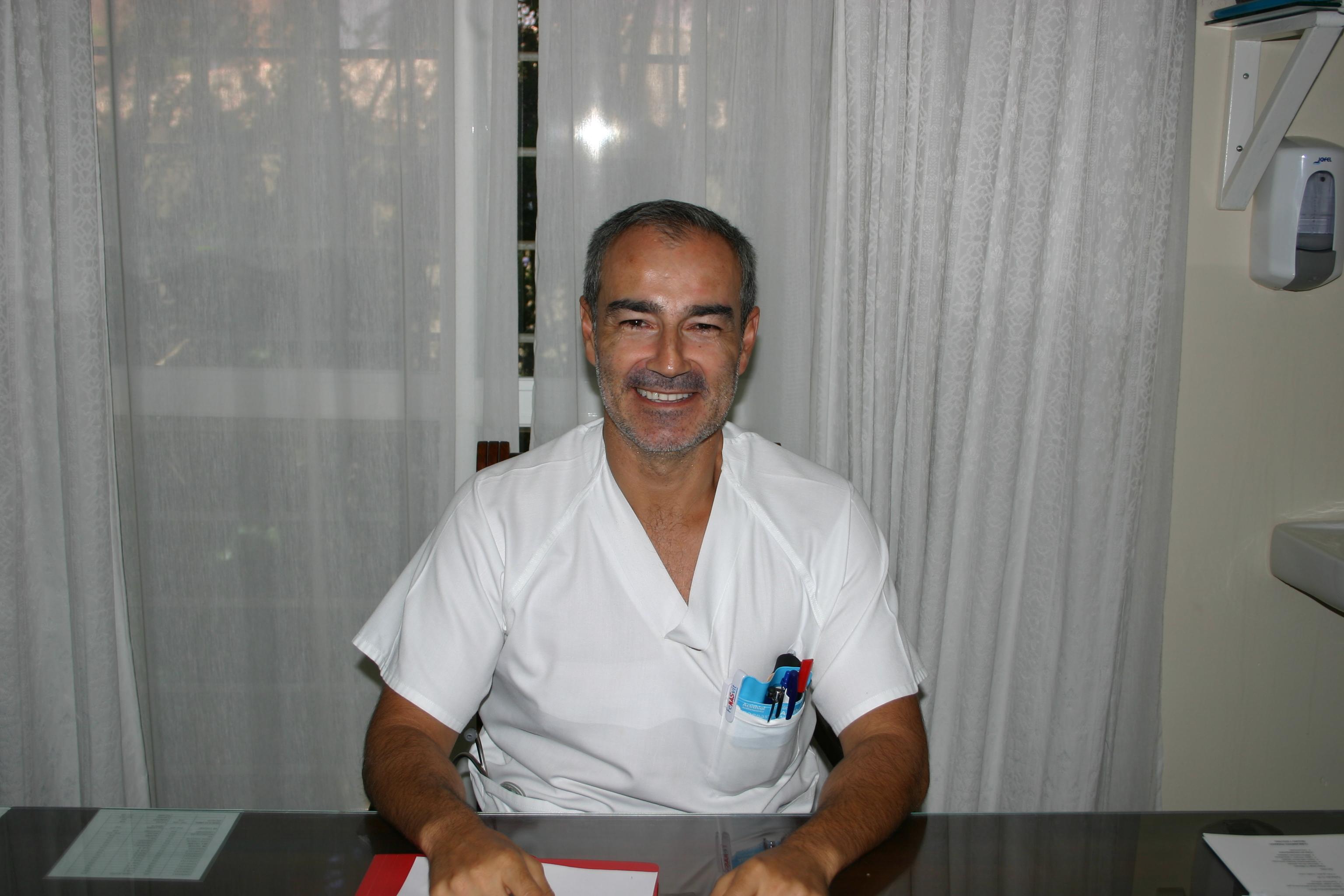 Pedro Toscano Puelles