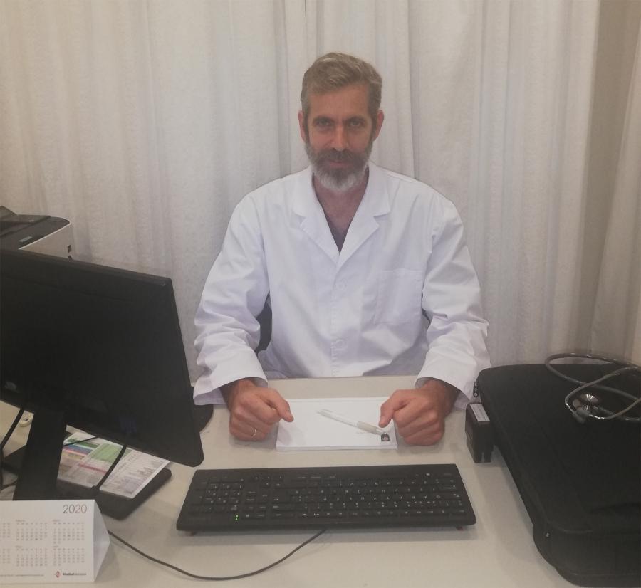 Dr. Sergio Sepúlveda Oriente