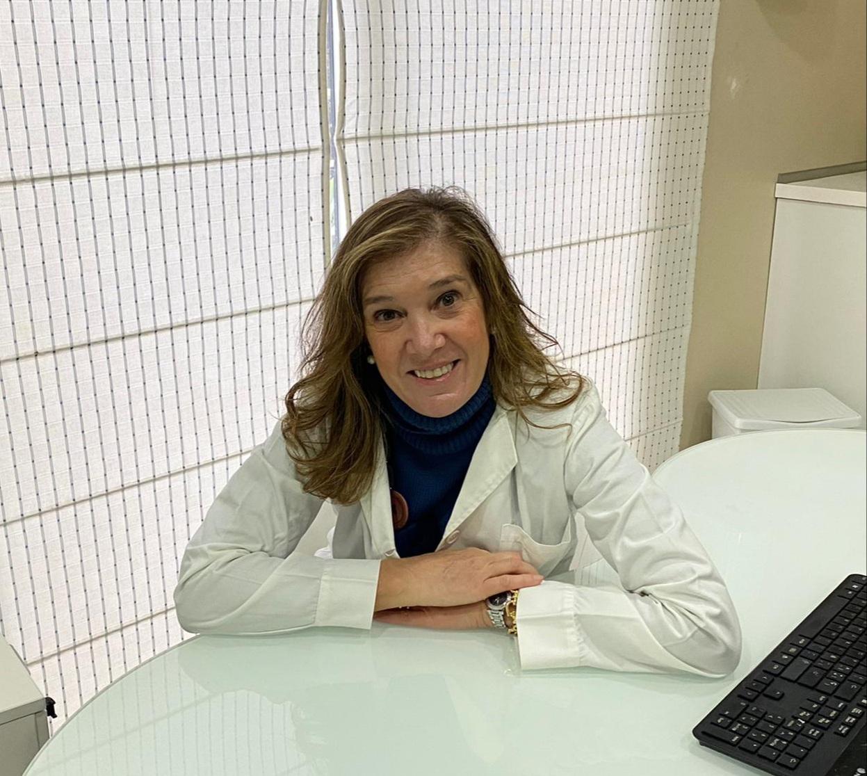 Dra. María Teresa Guerra Pérez