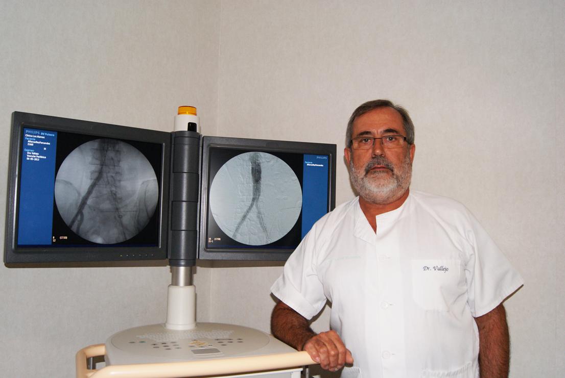 Dr. Francisco Vallejo Vázquez