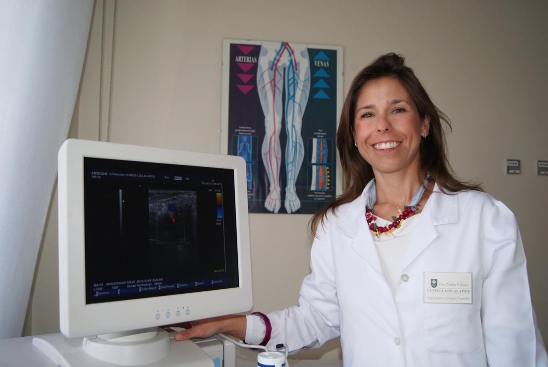 Dra. Nadia Vallejo Díaz