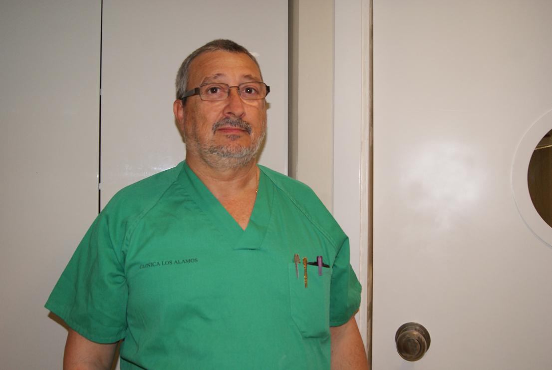 Dr. Fernando Muñoz de la Pascua
