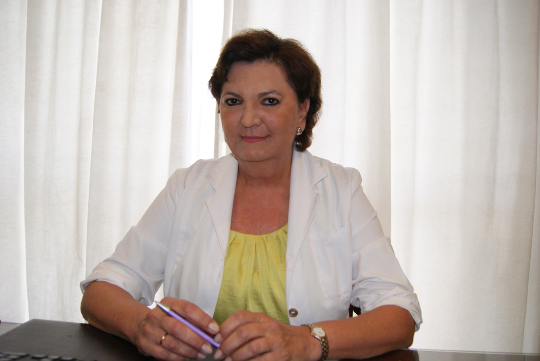 Dra. Margarita Puerto Castrillón