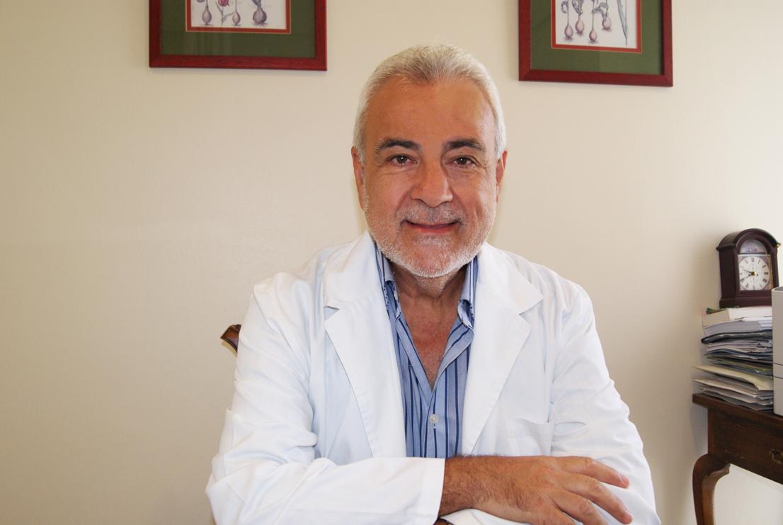 Dr. Jesús Lorente Campos