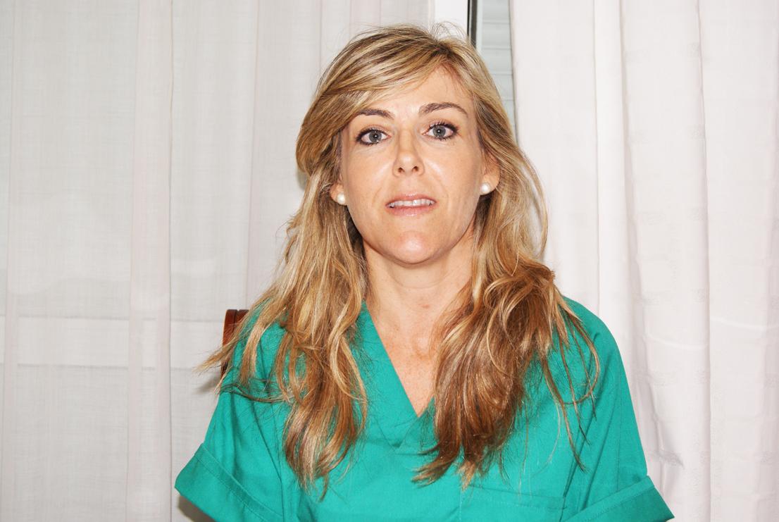 Dra. Mercedes Salado Fuentes