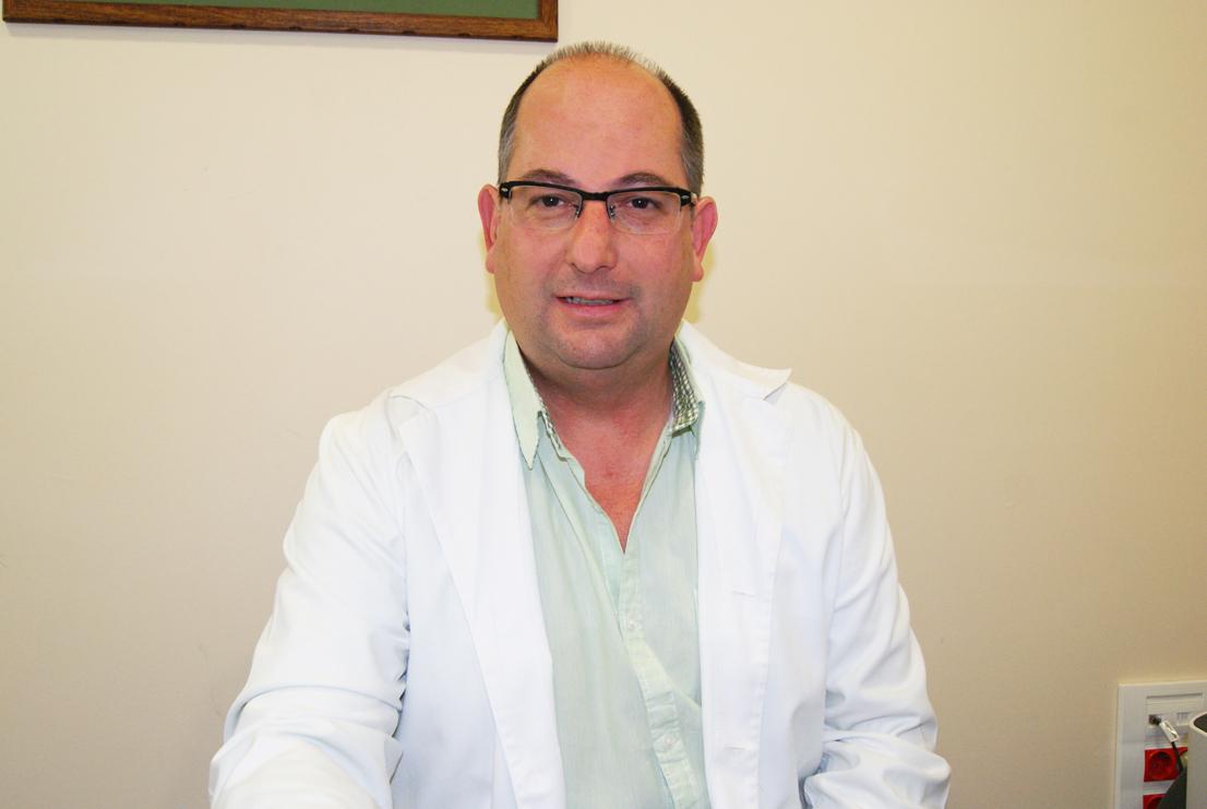 Dr. José Luis Vázquez Hidalgo