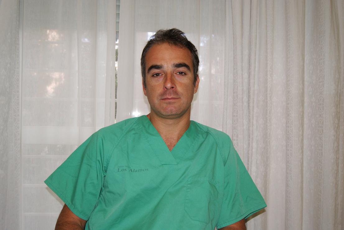 Dr. Davide Silanus